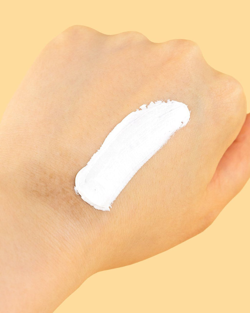 Egg White Pore Mask