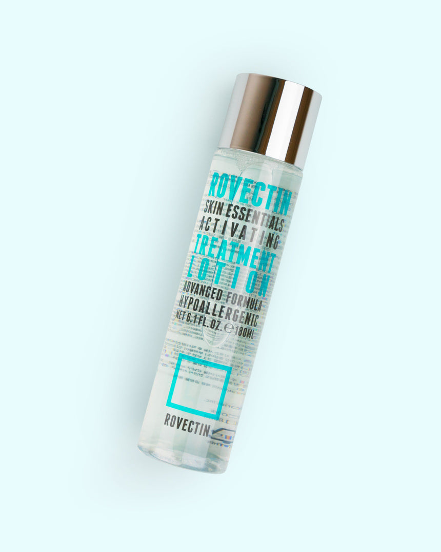 Skin Essentials Activating Treatment Lotion Product Picture