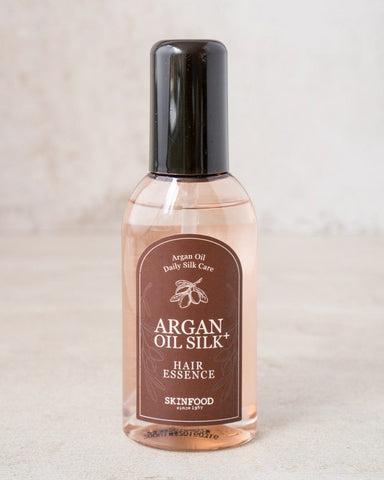 SKINFOOD Argan Oil Silk Hair Essence