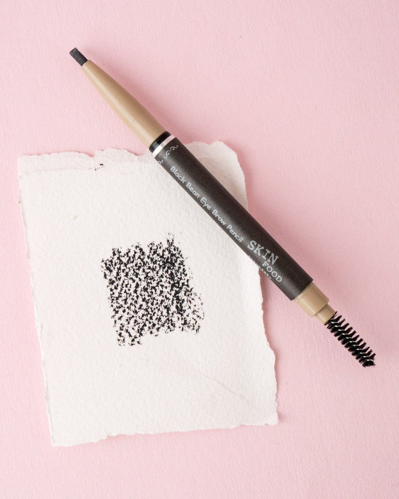 Black Bean Eyebrow Pencil By Skinfood Soko Glam
