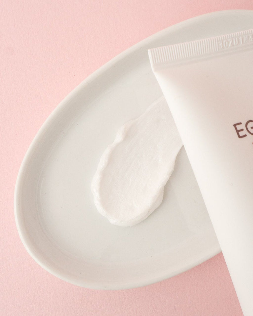Skinfood Egg White Pore Foam, water cleanser, skin care, skincare