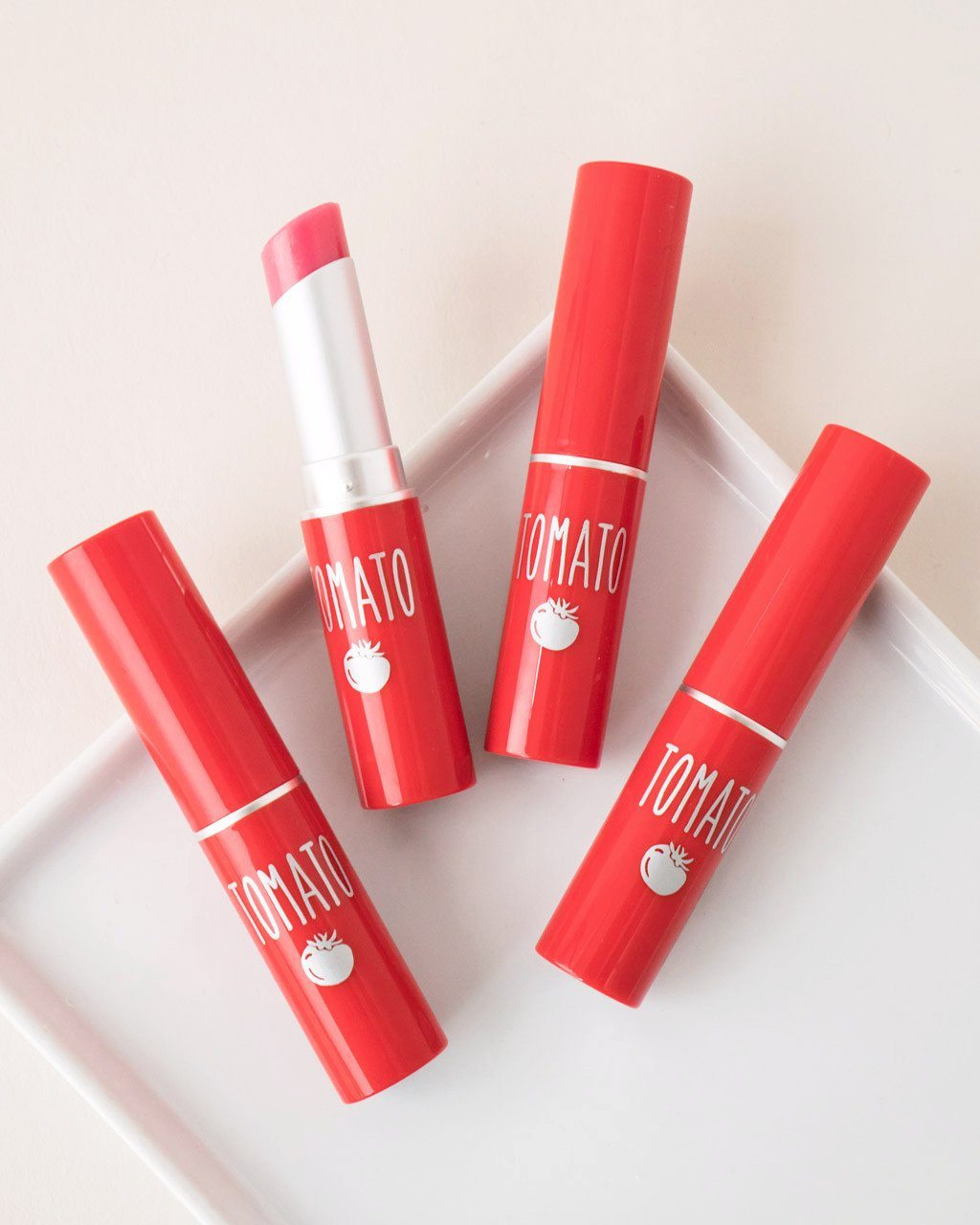 Tomato Jelly Tint Lip, product picture