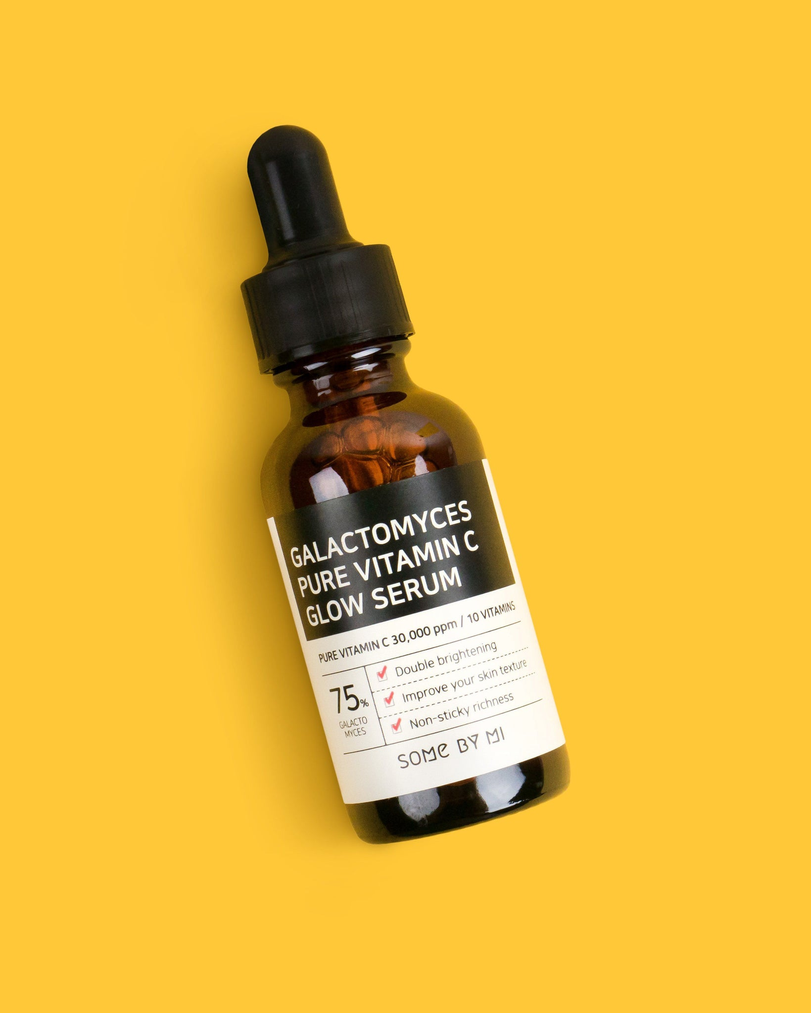 SOME BY MI Galactomyces Pure Vitamin C Glow Serum