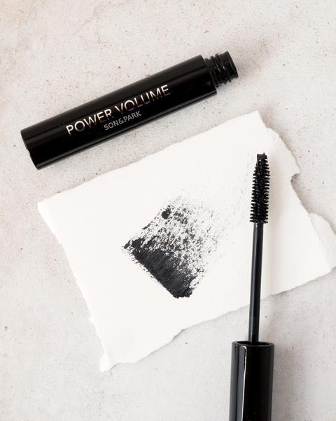 Power Volume Mascara