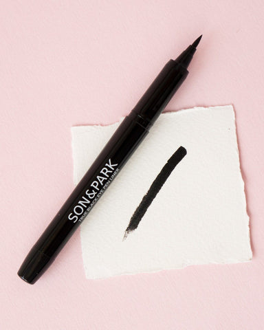 SON & PARK True Black Eye Pen Liner