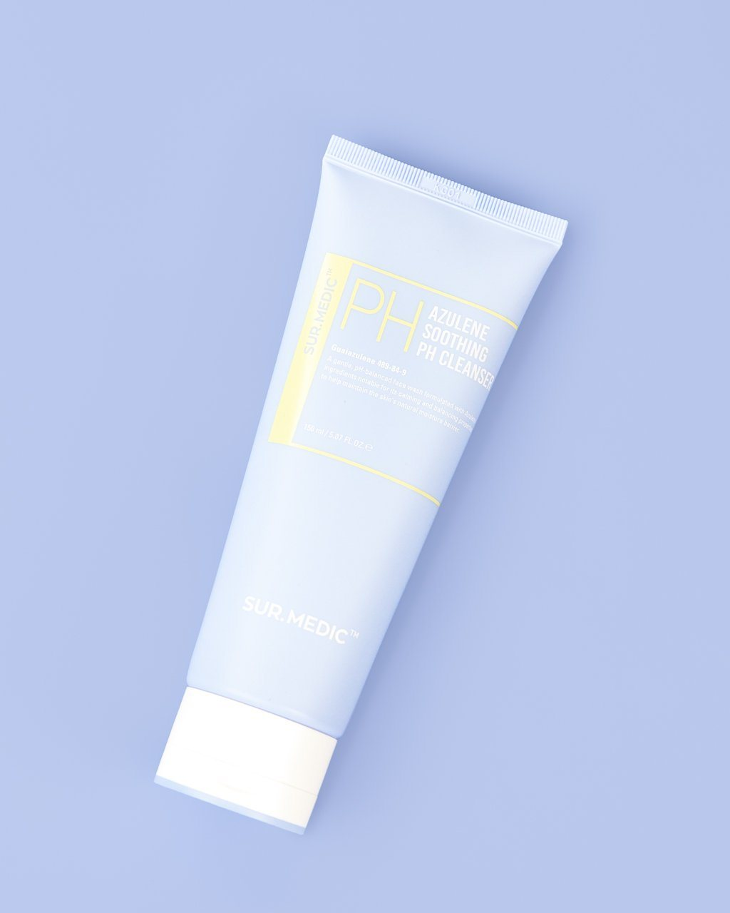 Azulene Soothing Cleanser