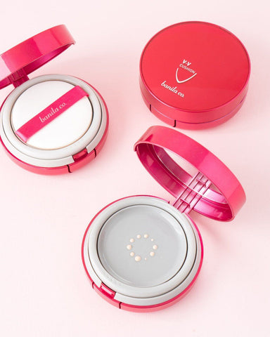 BANILA CO VV Bouncing Cushion