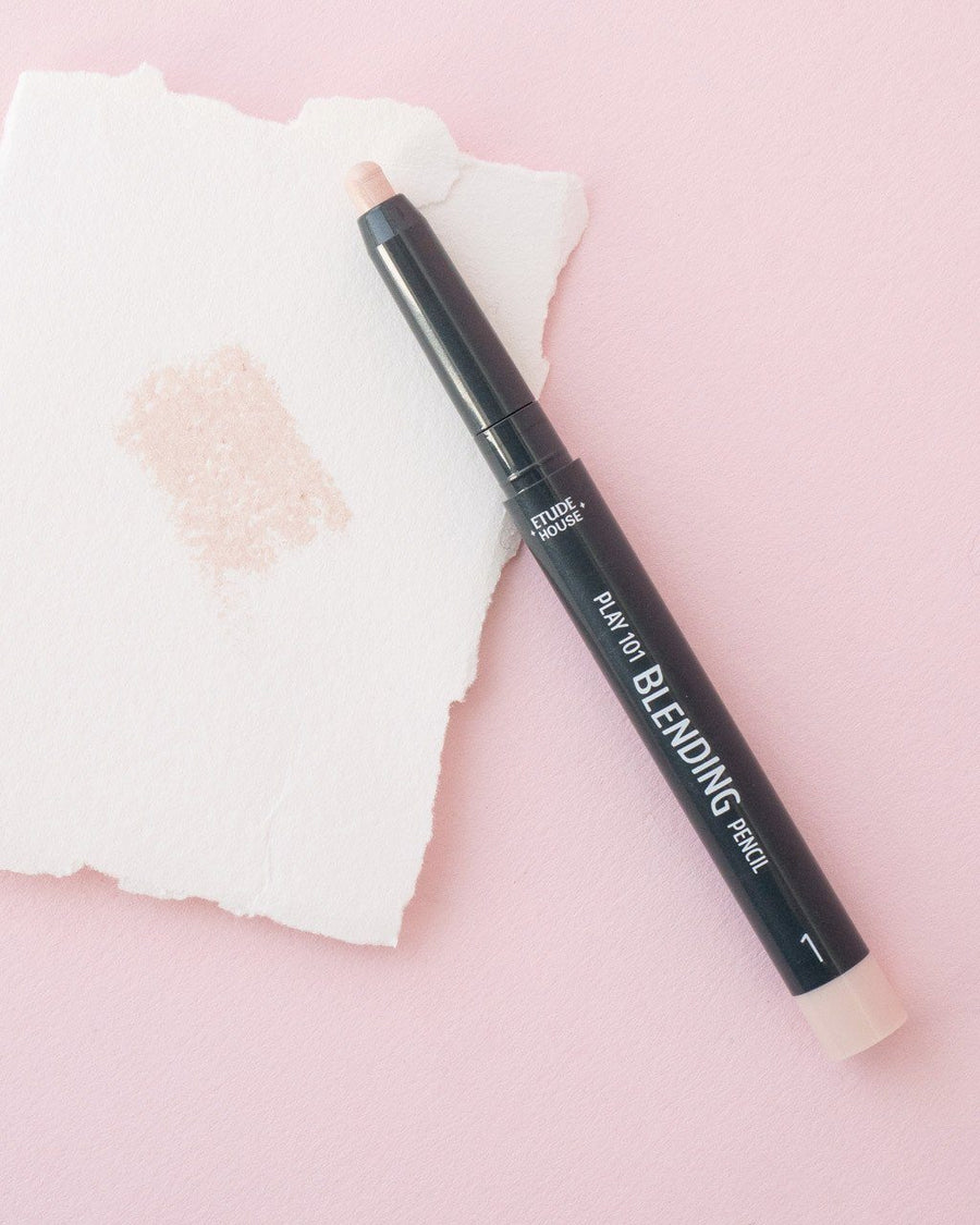 ETUDE HOUSE Play 101 Blending Pencil 01, makeup