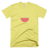 Kid's - Watermelon Slice T-shirt - Chappy Happy