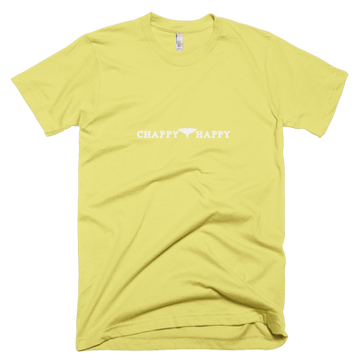 Kids Chappy Happy Classic T-Shirt - Chappy Happy