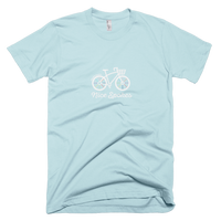 "Kid's ""Nice Spokes"" T-Shirt - Chappy Happy"