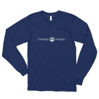 The Chappy Happy Classic Long Sleeve - Chappy Happy
