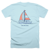 Chappy Happy Sail Away Shirt - Chappy Happy