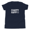 Chappy Happy Smile Tee