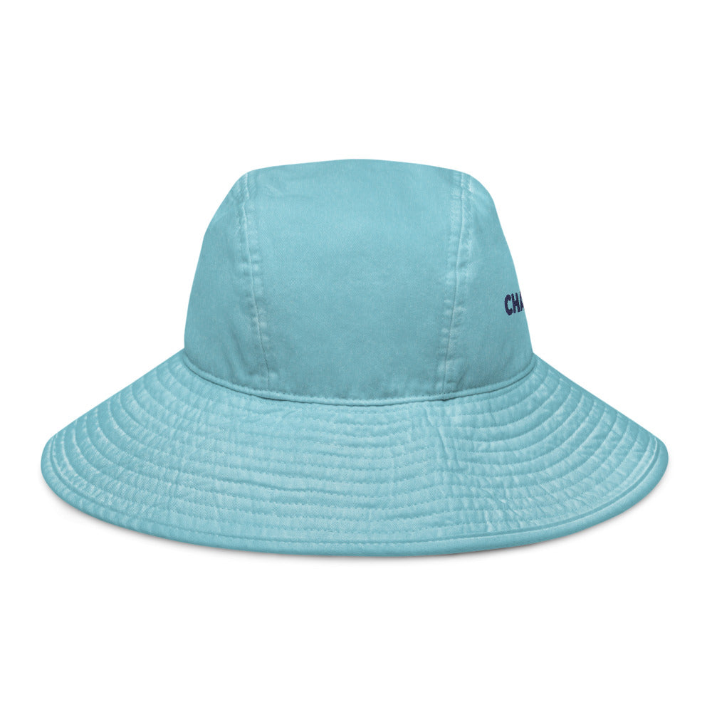 Chappyness Bucket Hat