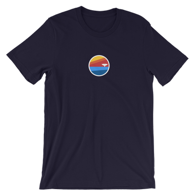 Summer Sunset Tee