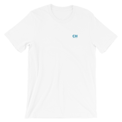 Vineyard Oars Tee