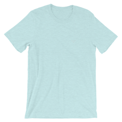Whale Tail Short Sleeve