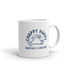 Chappy Happy MV Mug