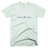 The Classic Chappy Happy T-Shirt - Chappy Happy