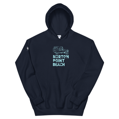 Norton Point Beach Hoodie