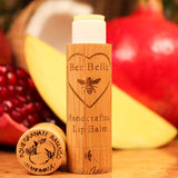 Pomegranate & Mango Lip Balm