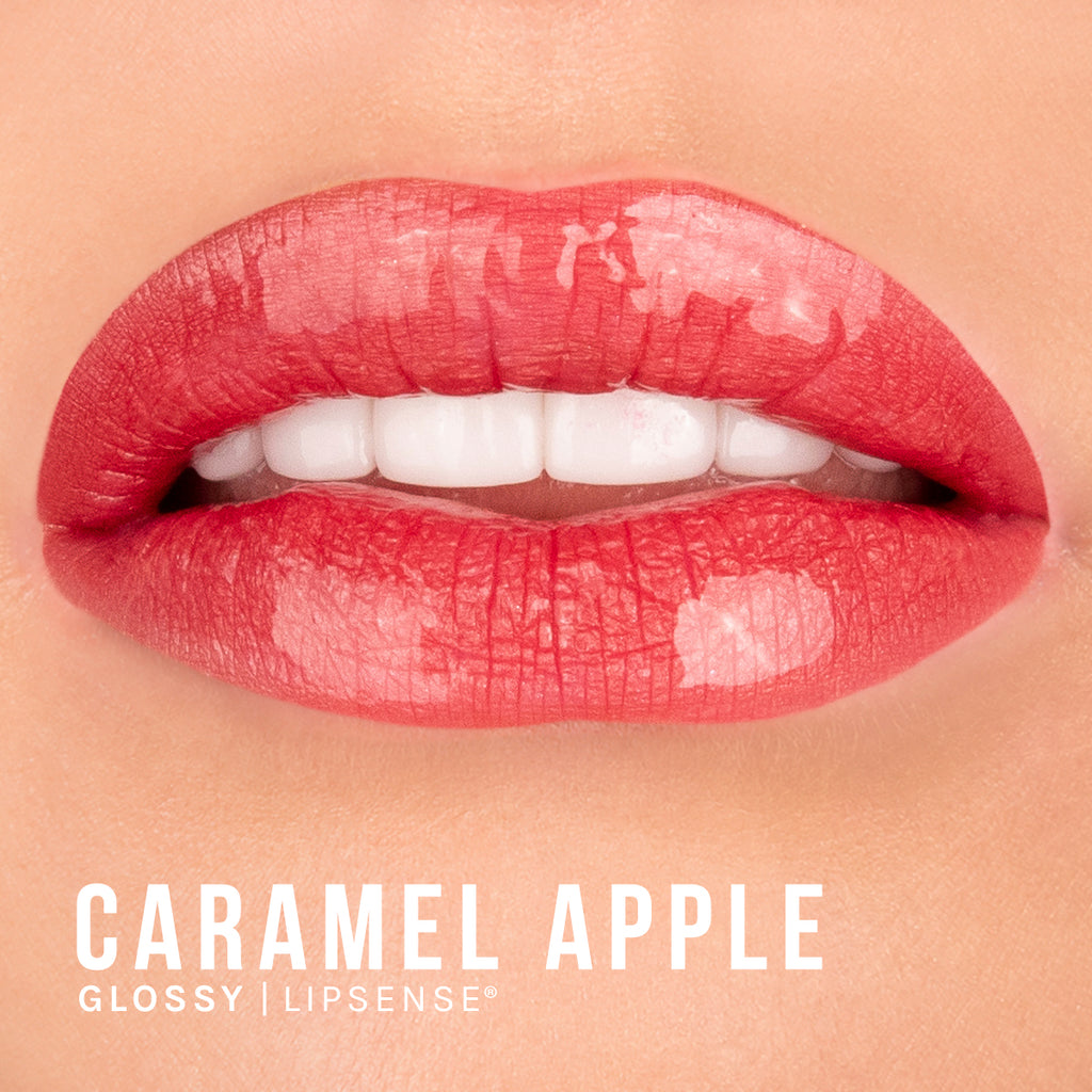 Caramel Apple LipSense