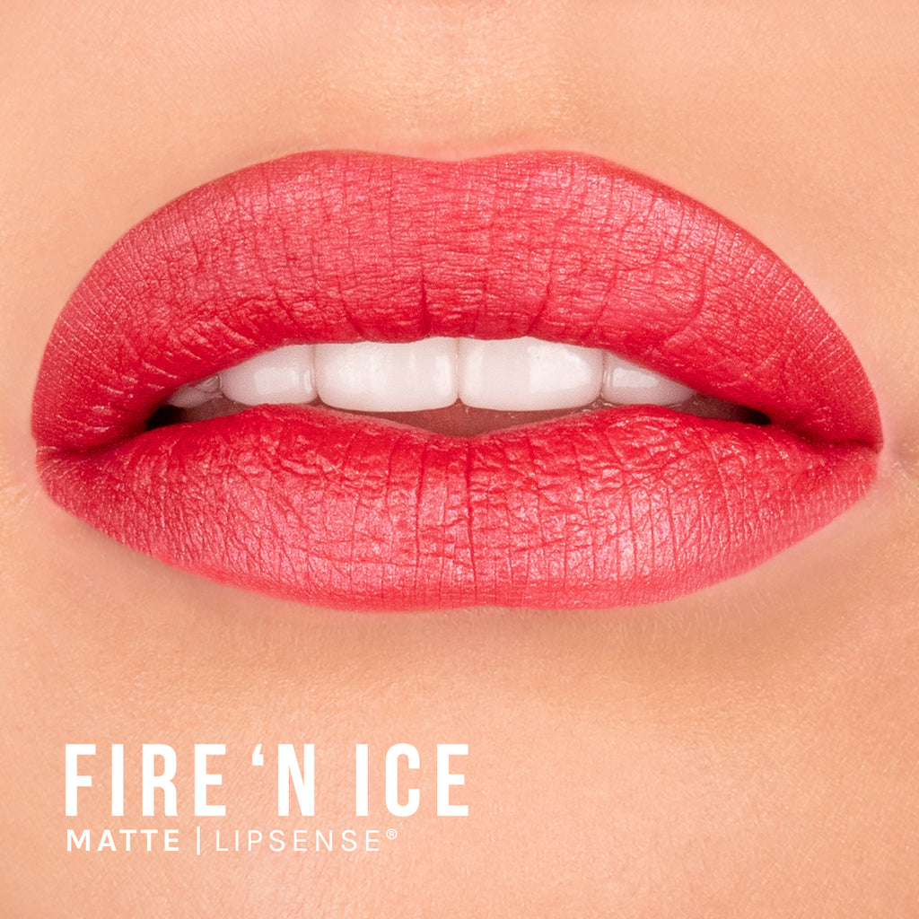 Fire-n-Ice LipSense