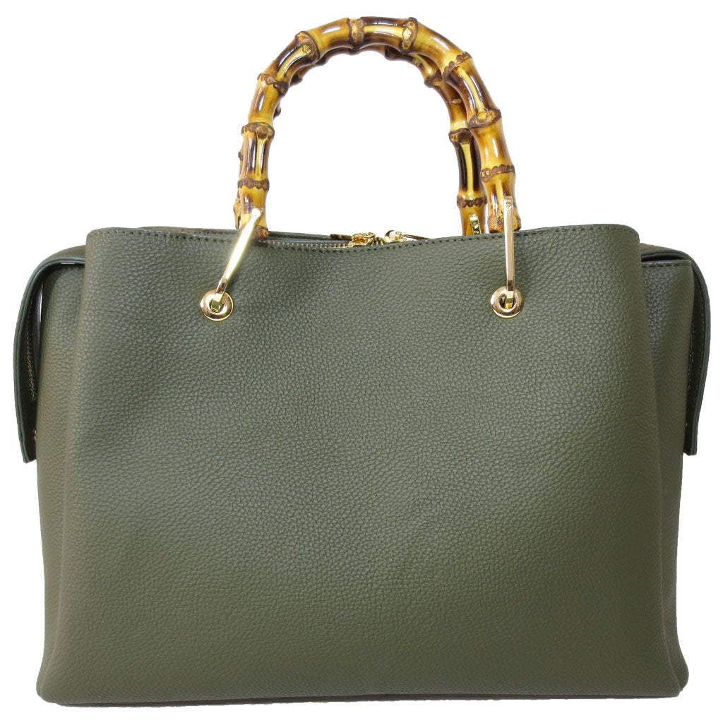 Nancy Satchel