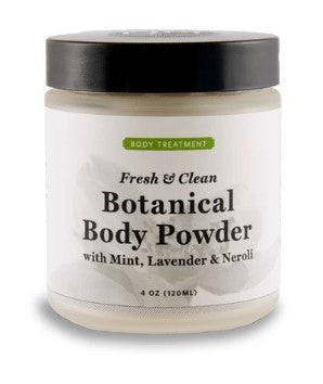 Botanical Body Powder