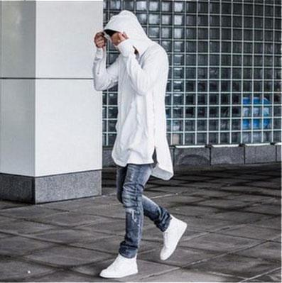 Style and Comfort to wear a Hoodie
