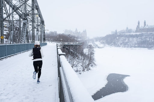 9 Practical Winter Workout Tips You Need to Know