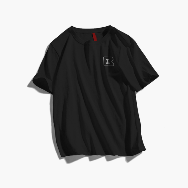 Brute Impact Official Limited Edition Shirt - Front Minimal Logo