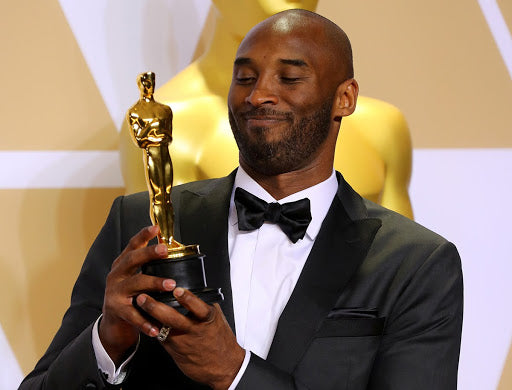 kobe bryant business oscar award
