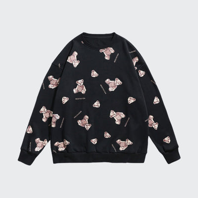 """Over-Bearing"" Sweatshirt"