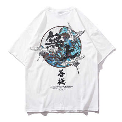 'Flying Flamingo' Shirt