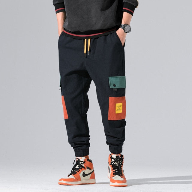 """Swaggy"" Joggers"