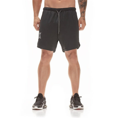 'Gym-Bunny' Running Shorts