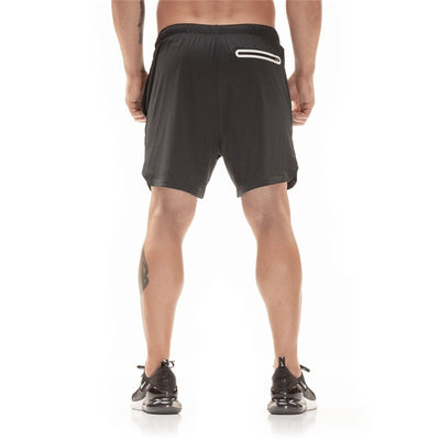 'Kangaroo' Running Shorts