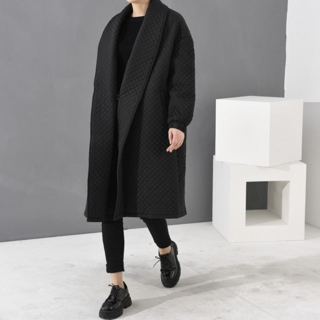 Carlyle Trench Coat