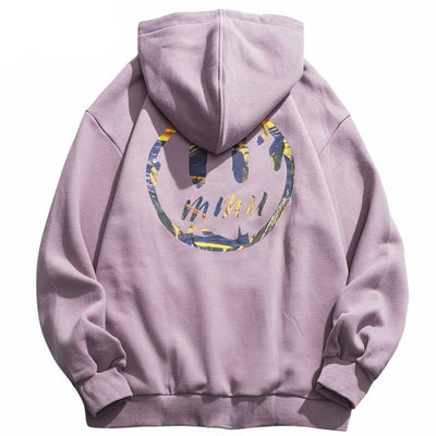Starry Night Icon Hoodie