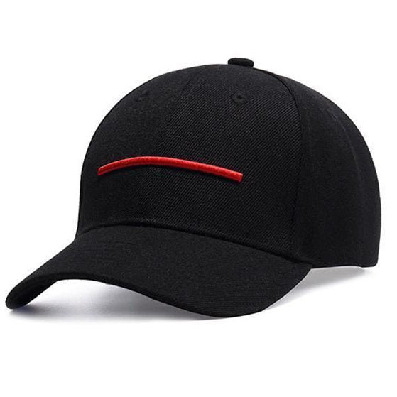 'Streamline' Cap Full View