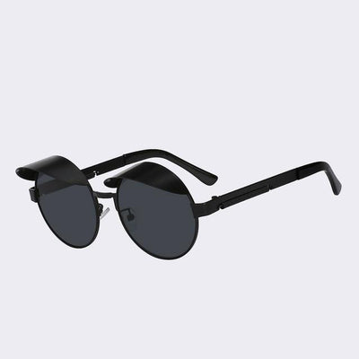 Black/Black Izzy Sunglasses