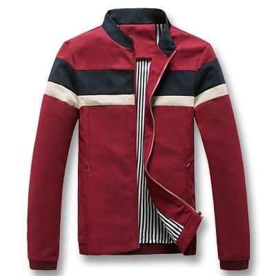Red Phelan Jacket