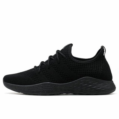 'Wallo' Sneakers Black