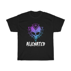 Alienated Alien Shirt