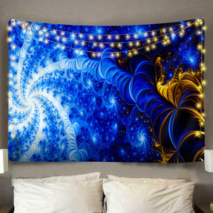 Ultimate Fibb Void Tapestry