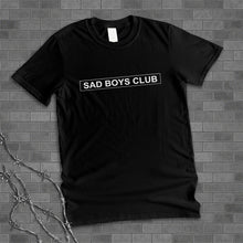Load image into Gallery viewer, Sad Boys Club Shirt