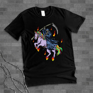 Unicorn Reaper Shirt