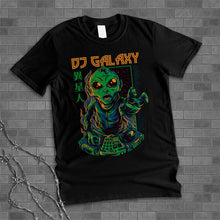 Load image into Gallery viewer, DJ Galaxy Shirt